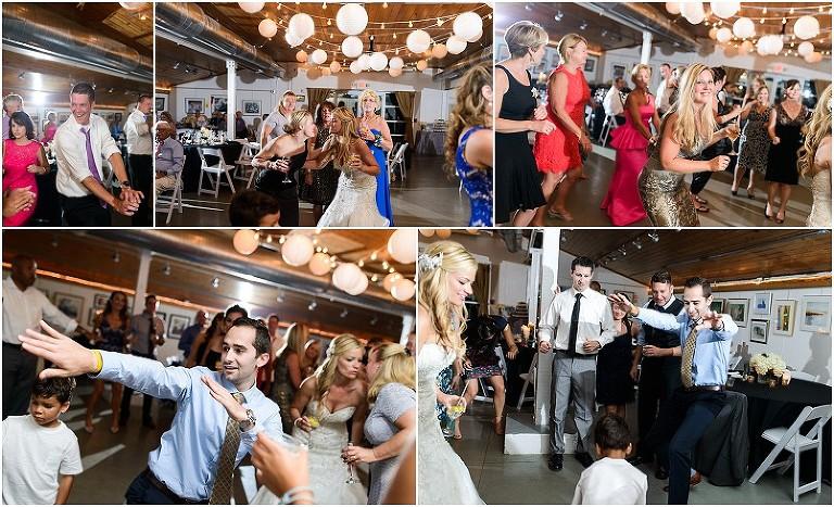 Annapolis Maritime Museum Wedding 123