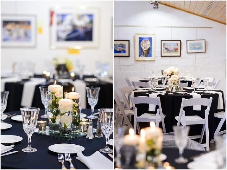 Annapolis Maritime Museum Wedding 46